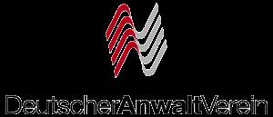 Logo des deutschen Anwaltvereins